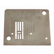 Brother / Babylock Zig-zag Needle Plate #X57911051