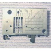 Brother Zig-zag Needle Plate (metal) #XC8990121