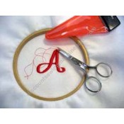 4 Inch Embroidery Scissors
