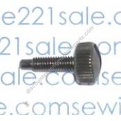 Brother Needle Clamp Screw #XZ20002051 (33)