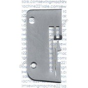 Kenmore / NewHome Serger Needle Plate #785609009