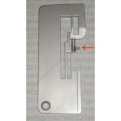 Viking / Brother Serger Needle Plate #X76528-001