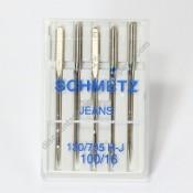 Schmetz Denim Needles 130/705H-J