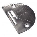 Vintage Sewing Machine Needle Plates